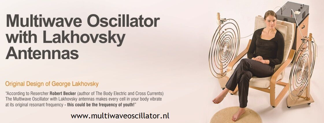 Multi Wave Oscillator