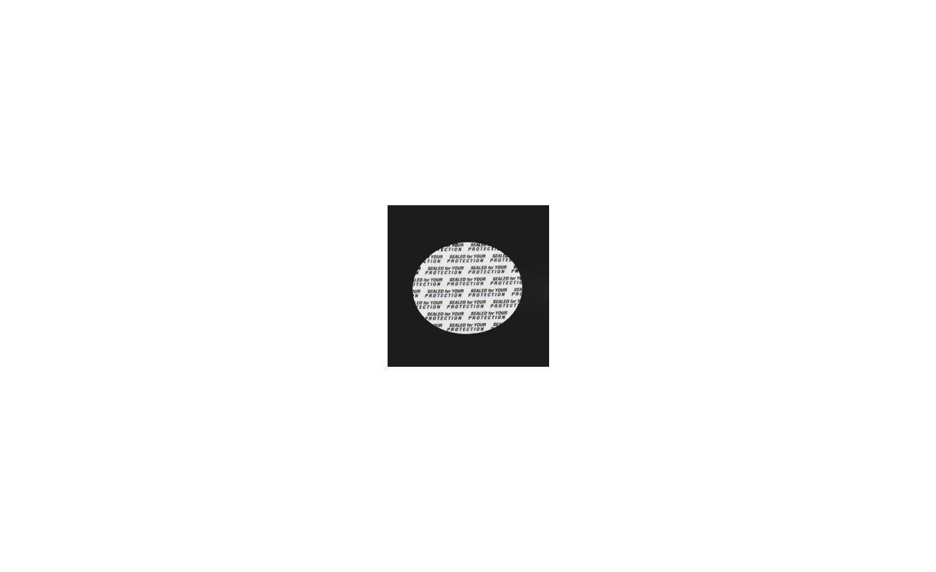 Originalitätssiegel für Weithalsdosen 100 ml, für trockene Güter, packet (35 stk)