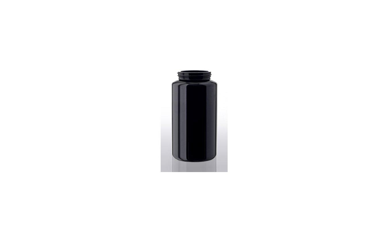Wide neck jar 1 liter (1 pc) excluding lid