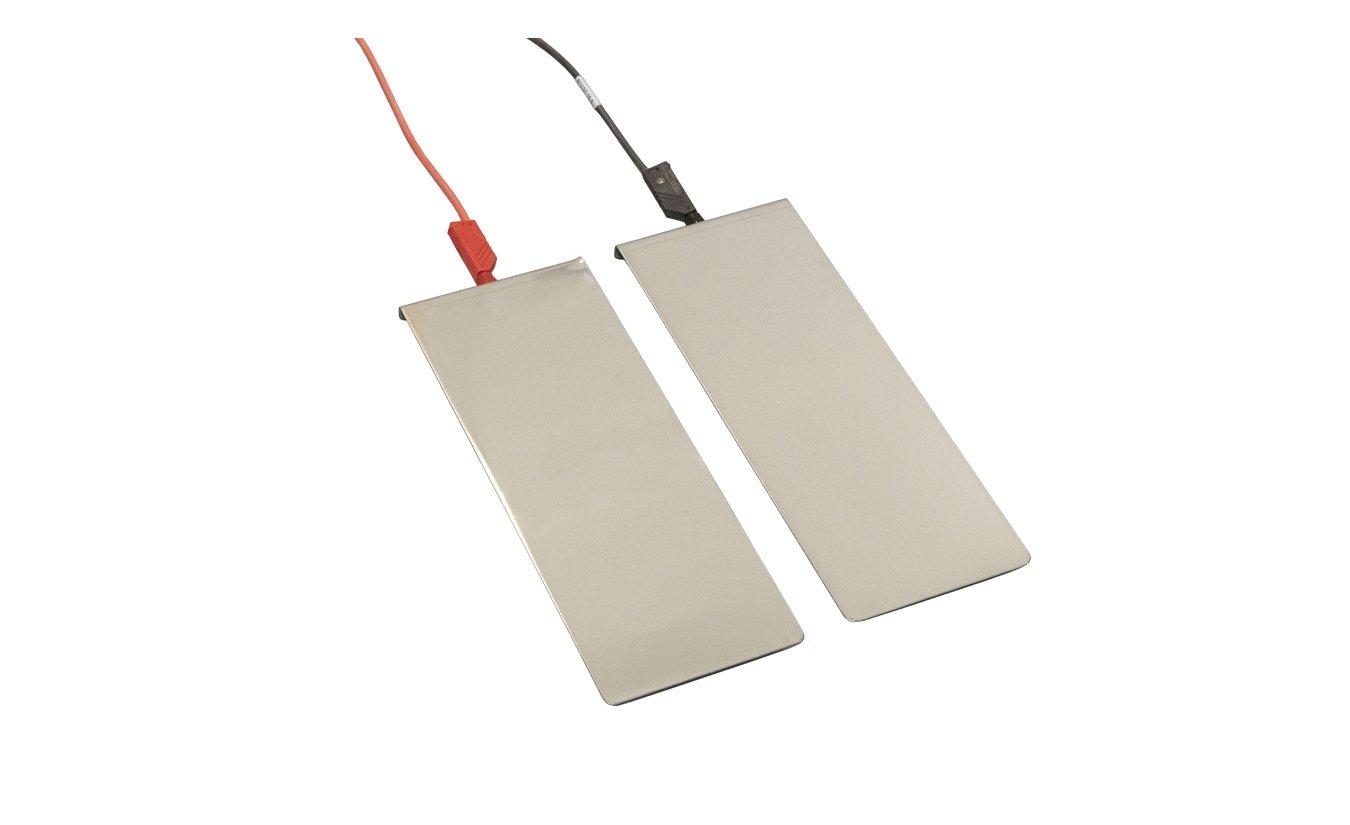 Swing Zapper 2016 - Fuß Elektroden