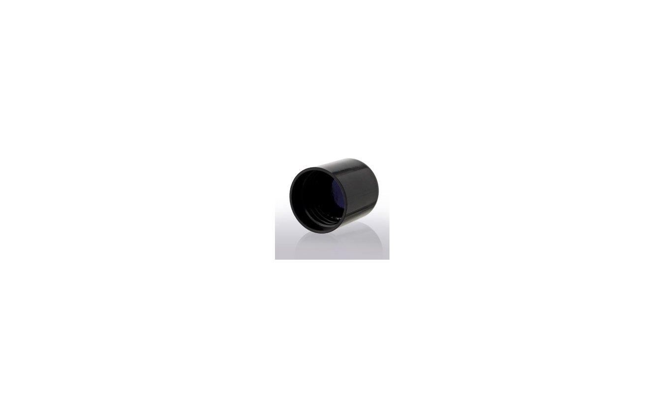 Schraubverschluss mit Violett-Einlage für Flasche GCMI 24, packet (30 stk)