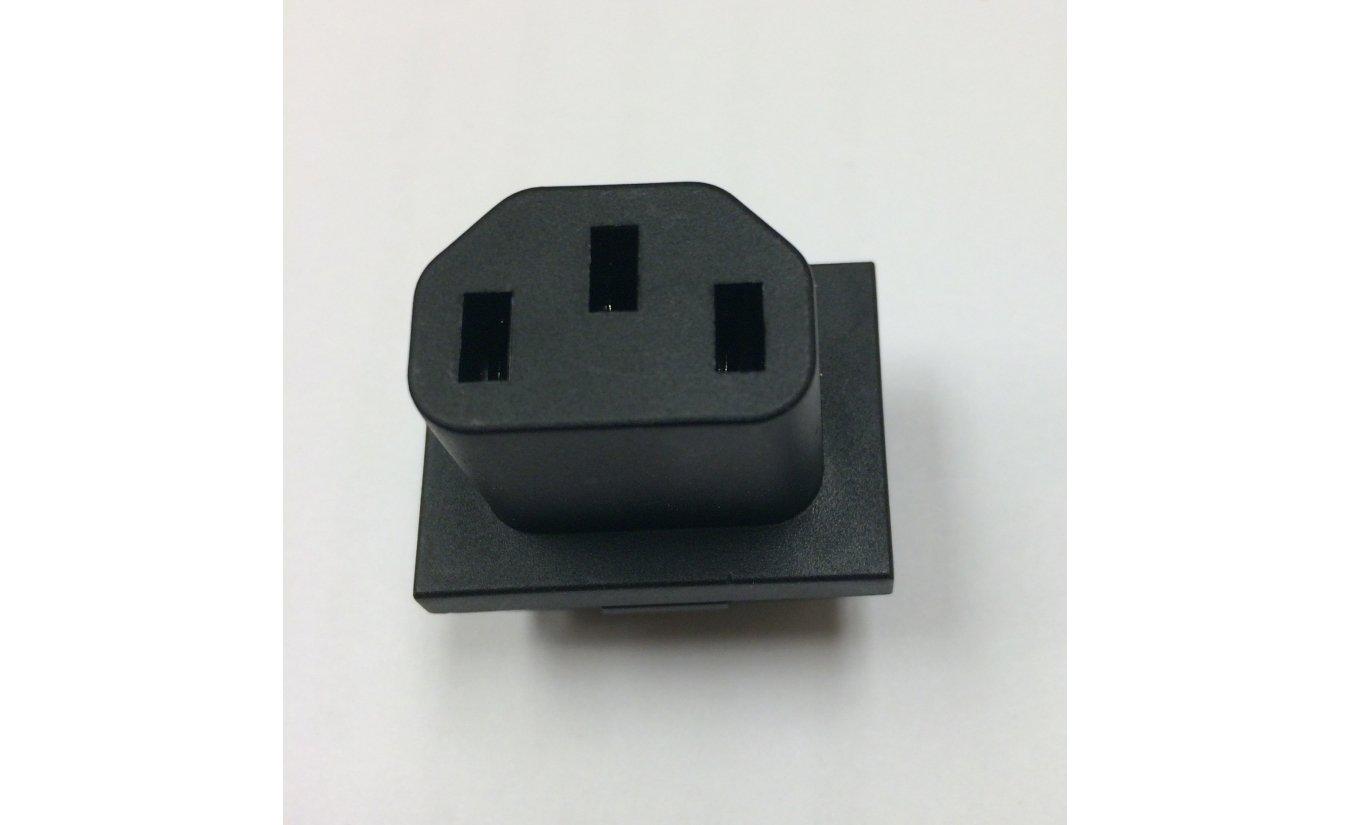 Contact Locator heating element