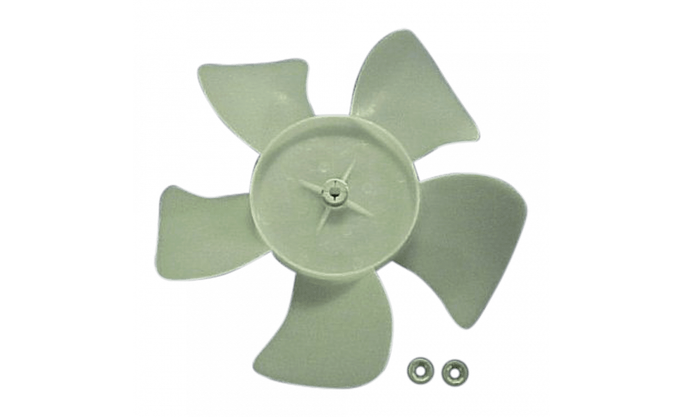 Fan blade kit, most units