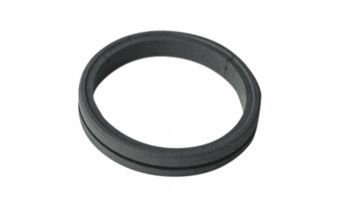 Gasket, heating element, otter style