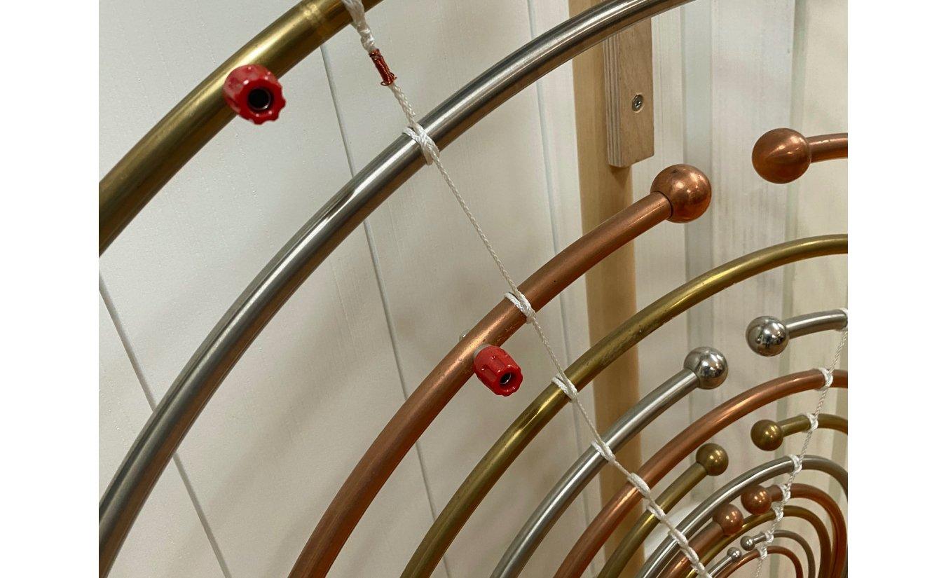 Occasion Lakhovsky Antennen Set