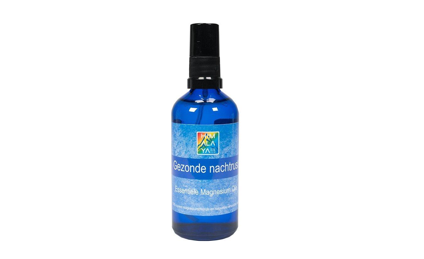 Himalaya Gesunden Schlaf- Essentielle Magnesiumöle