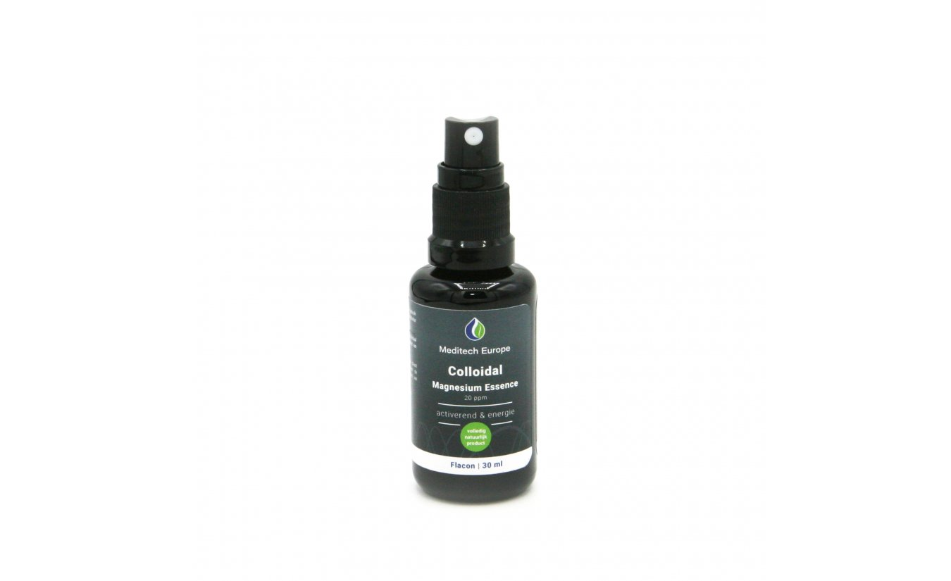 Kolloidales Magnesium Essence spray 30 ml
