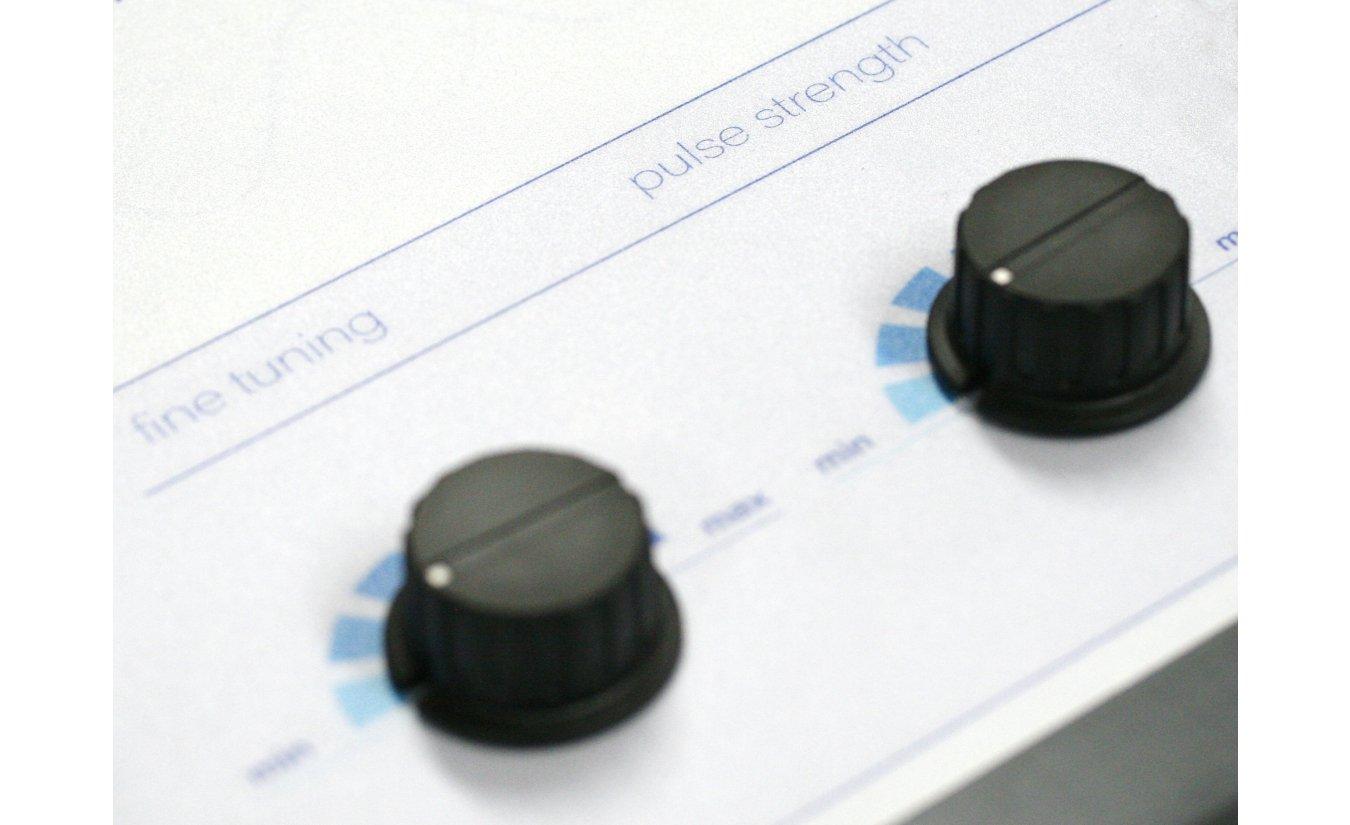 Multiwave-Oszillator Demonstration plus Lieferung