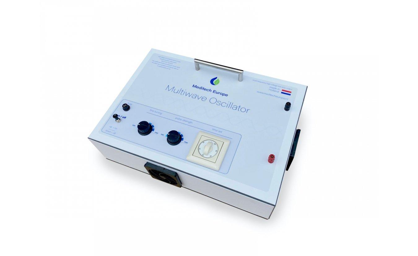 Multiwave Oszillator 220/240 weiße Version