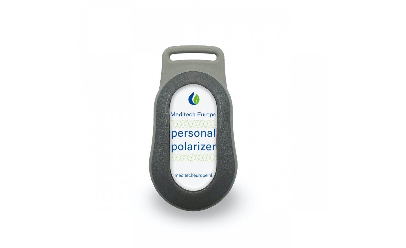 Personal Polarizer Weiss