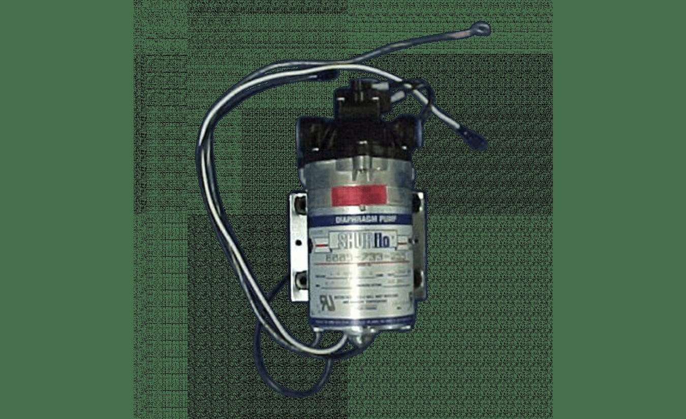 Pump Demand, Mega Classic & A-12