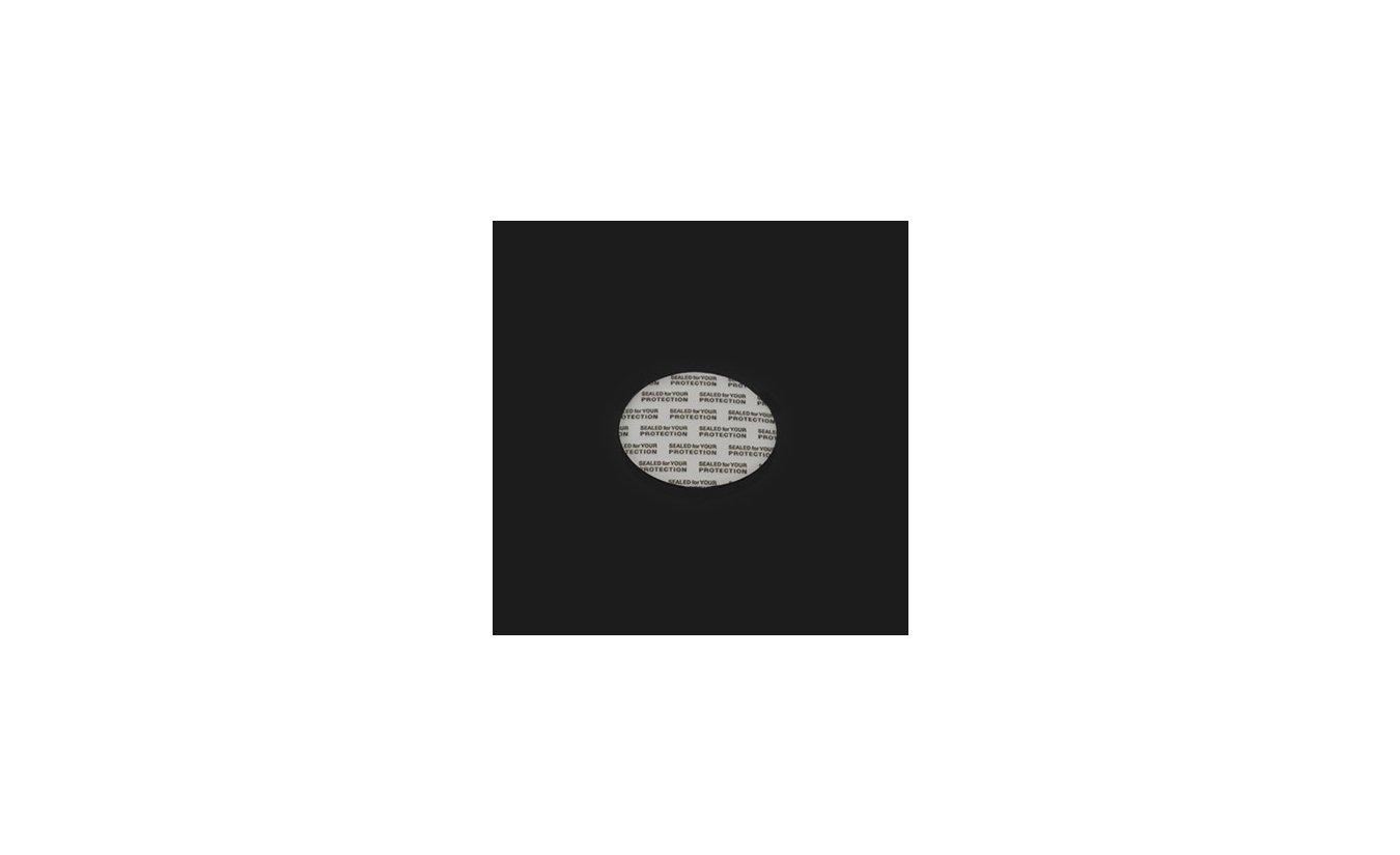 Originalitätssiegel für Weithalsdosen 50 ml / 100 ml, für trockene Güter, packet (42 stk)