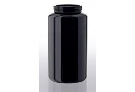 Wide neck jar 500 ml, packet (6 stk)