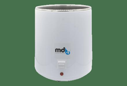 MD4 Basic onderkant