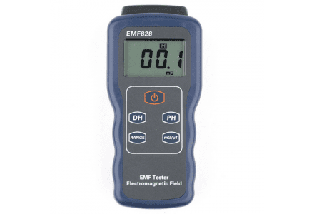 Meditech Elektrofeldmeter