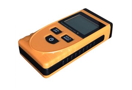 Meditech magnetic field meter