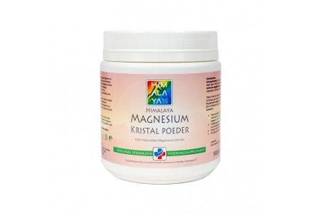 Himalaya Magnesium Kristallpulver