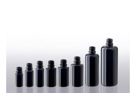 Miron violet glass flaschen (DIN 18)