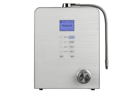Meditech Europe IonExtra water-ionizer
