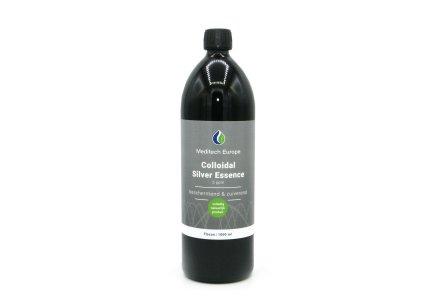 Kolloidales Silber Essence, 1000 ml
