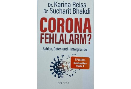 Corona Fehlalarm? Zahlen, Daten und Hintergründe