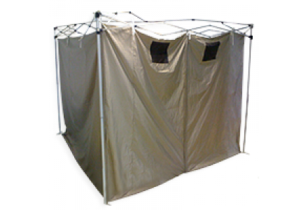 Faraday cage for Multiwave Oscillator