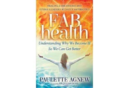 FAB health - Paulette Agnew