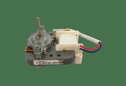 MD4 Lüftermotor