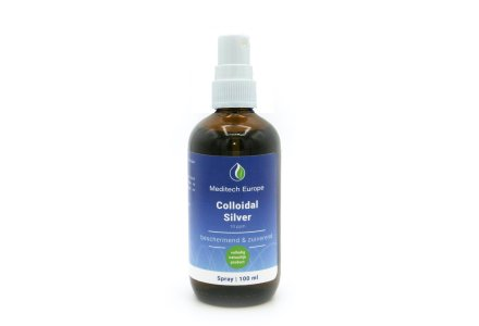 Kolloidales Silber 10ppm 100 ml Spray
