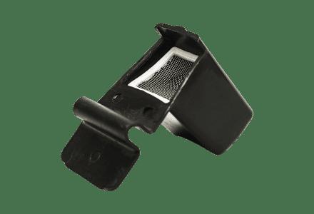 Schwarzer Filter für MD4 - Typ vor März 2020
