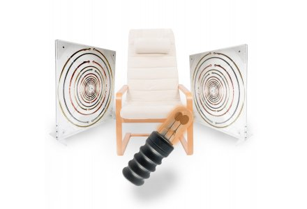 Multiwave Oscillator Rife Paket