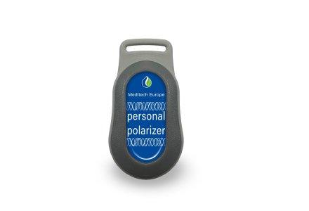 Personal Polarizer Blue