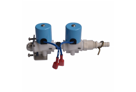 Solenoid, Water inlet, A-12 & Mega Classic