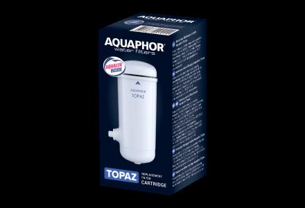 Ersatzteilset filter Aquaphor Topaz